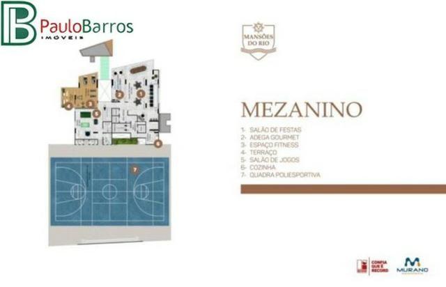 O seu conceito de Qualidade de vida acaba de ser atualizado Edifício Mansões do Rio PE - Foto 18