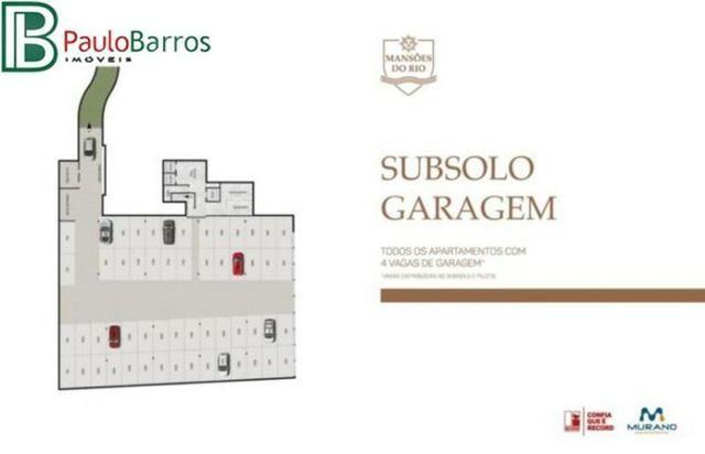 O seu conceito de Qualidade de vida acaba de ser atualizado Edifício Mansões do Rio PE - Foto 19