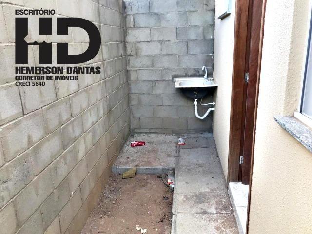 Duplex - 2 quartos com 2 banheiros - Foto 20