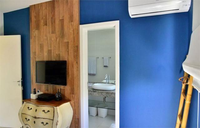 Casa de condomínio à venda com 4 dormitórios cod:27-IM355932 - Foto 20