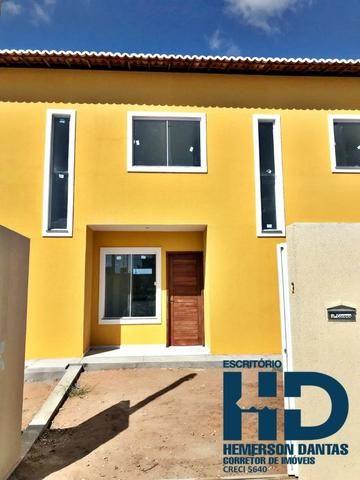 Duplex - 2 quartos com 2 banheiros - Foto 5