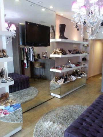 Ótima oportunidade de ter o próprio negocio, Linda loja de calçados e acessórios feminino