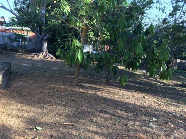 Vende-se um terreno no B. Calafate
