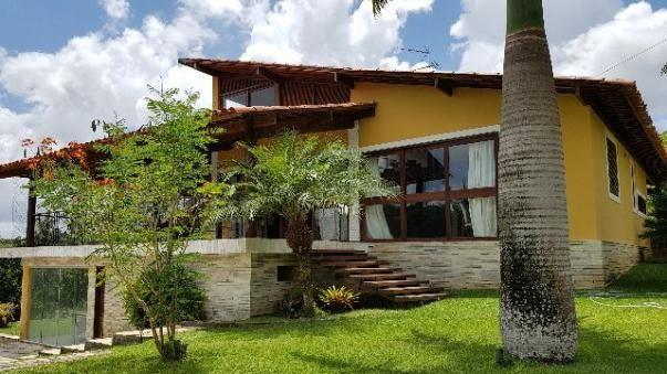 Perfeita Casa em Aldeia | Oficial Aldeia Imóveis - Foto 2