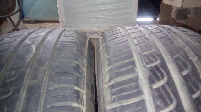 Par pneu pirelli 16 205 55