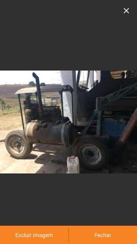 Vendo motor MWM irrigação