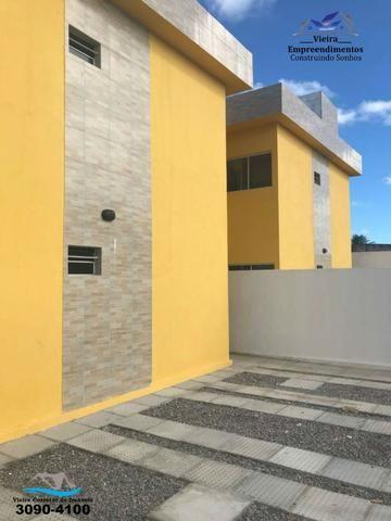 Ref. 250. Casas em Maranguape II c/ 53m²