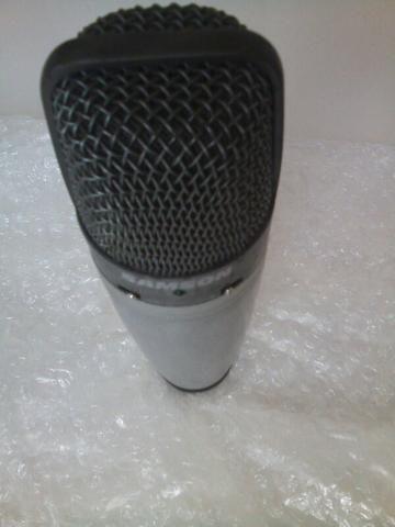Microfone Samso usb c-3