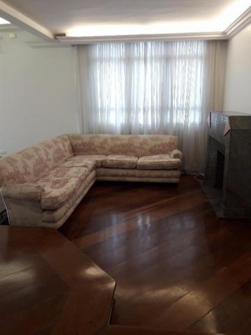Apartamento residencial para locação, Moema, São Paulo. - Foto 7