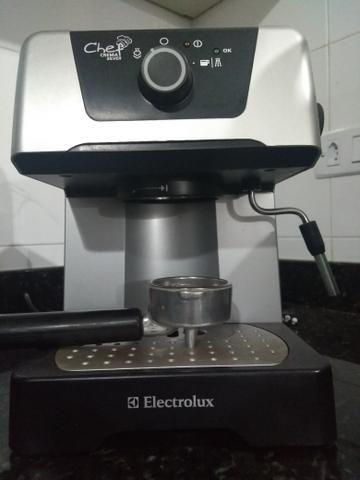 Máquina de café Eletrolux