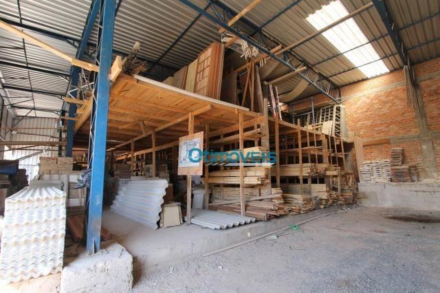 Casa de material para construção a venda - Foto 14