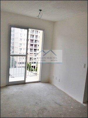 Apartamento, Engenho Novo, Rio de Janeiro-RJ