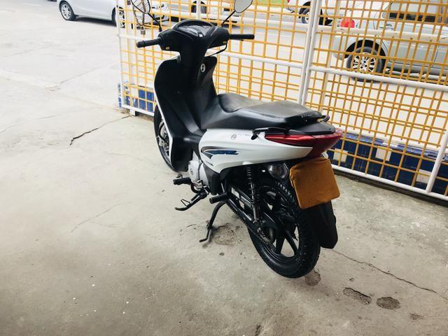 Honda Biz 2014/2014 EX
