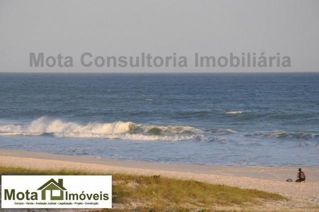 Mota Imóveis - Praia Seca - Ótimo Terreno 360m² Condomínio Alto Padrão - TE-122 - Foto 5