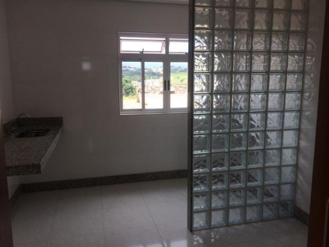Apartamento à venda com 3 dormitórios em Arcádia, Conselheiro lafaiete cod:70 - Foto 13