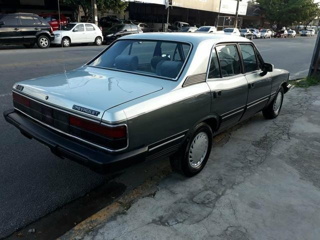Opala Diplomata SE 1989 6cc Completo Troco - Foto 4