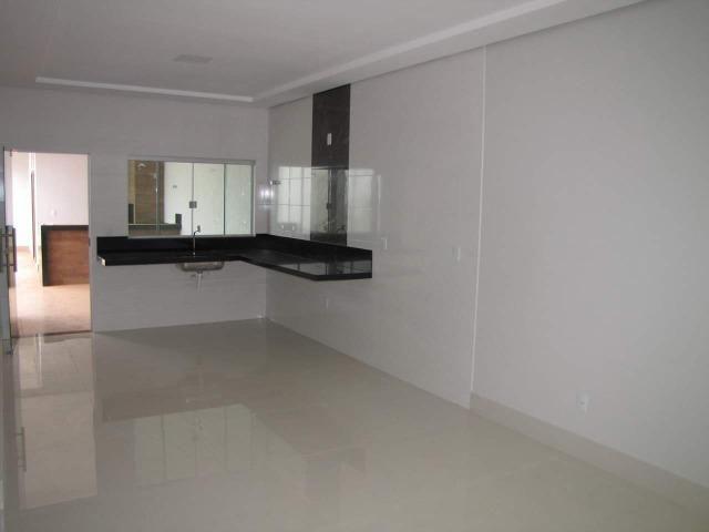 Casa nova e moderna!! Localização privilegiada de vicente pires, próximo a Bonanza! - Foto 9