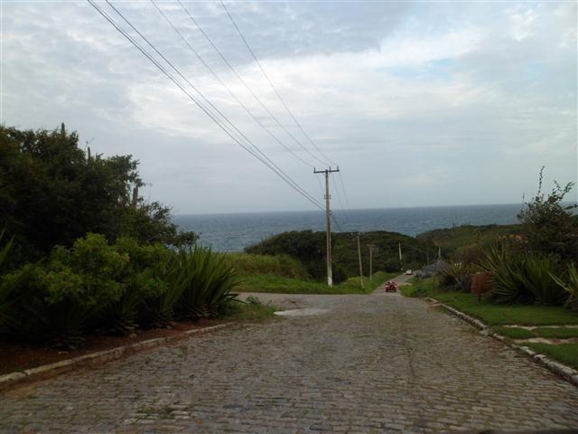 Terreno c/vista livre da Praia da Ferradura, ótima localização,comercial ou residencial - Foto 13