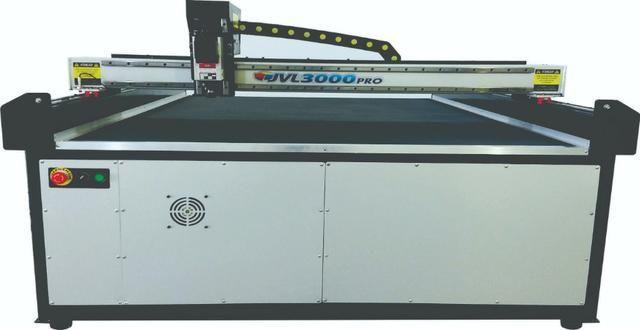 Router Cnc JVL 3000pro Preço Imbatível! Easy Servo Motor Pronta Entrega - Foto 2