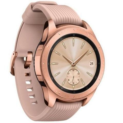 05311f0c2c0 Relógio Samsung Galaxy Watch 42mm - Celulares e telefonia ...