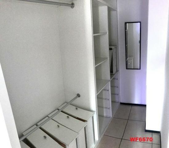 Edifício Aldeota Style, apartamento com 3 quartos, 2 vagas, projetado, nascente, Aldeota - Foto 10