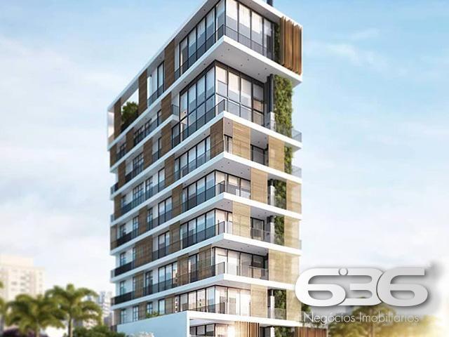 Apartamento à venda com 4 dormitórios em América, Joinville cod:01024754