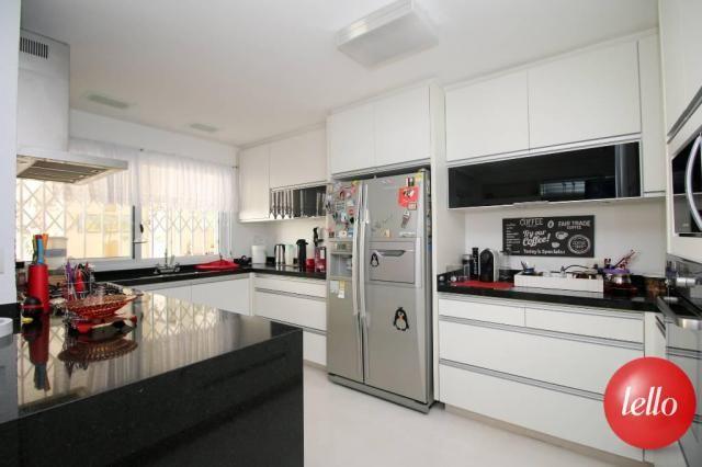 Casa à venda com 3 dormitórios em Mooca, São paulo cod:179321 - Foto 15
