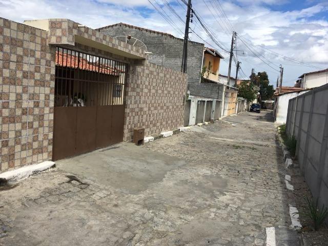 Vendo casa com 3/4 na Urbis do Petrolar - Alagoinhas