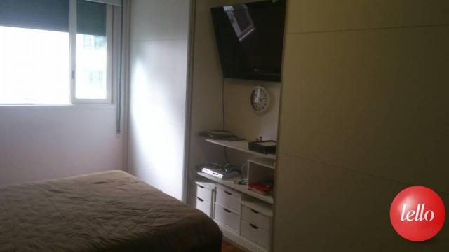 Apartamento à venda com 2 dormitórios em Paraíso, São paulo cod:137511 - Foto 2