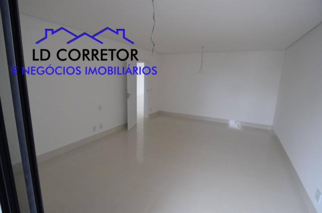 Apartamento à venda com 4 dormitórios em Park lozandes, Goiânia cod:COBEURO268 - Foto 8