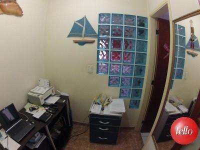 Apartamento à venda com 2 dormitórios em Mooca, São paulo cod:3143 - Foto 3