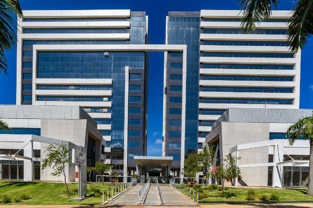 Taguatinga Prime - Salas e lojas - pertinho do hospital Anchieta - finac. direto