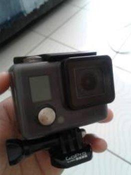 Camera Go Pro Hero - Full HD - Original