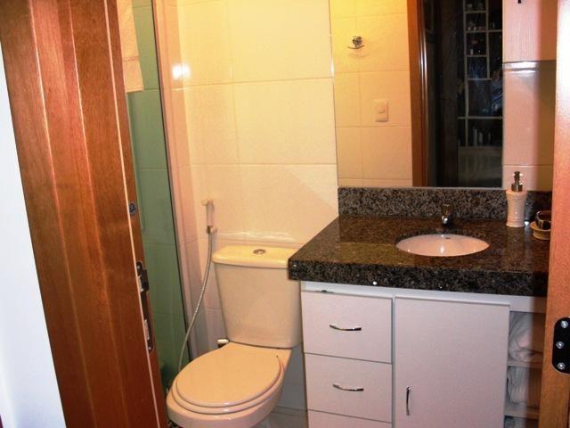 Apartamento à venda, 3 quartos, 2 vagas, buritis - belo horizonte/mg - Foto 16