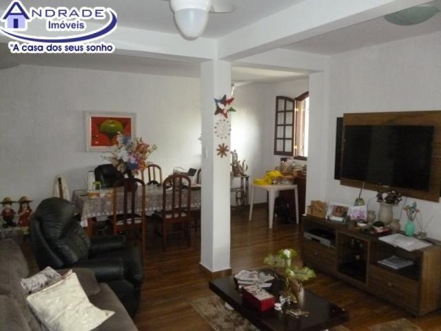 Casa - Serrano Belo Horizonte - Foto 19