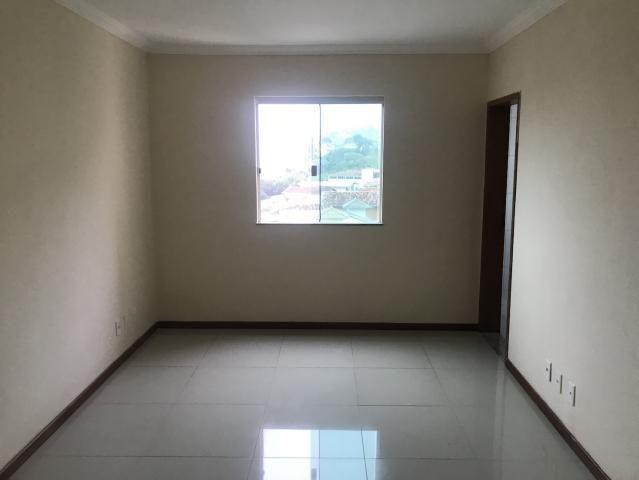 Apartamento à venda com 2 dormitórios em Queluz, Conselheiro lafaiete cod:347 - Foto 2