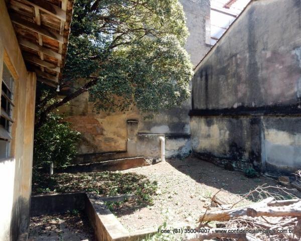 Casa à venda com 3 dormitórios em Carlos prates, Belo horizonte cod:CS0008 - Foto 15