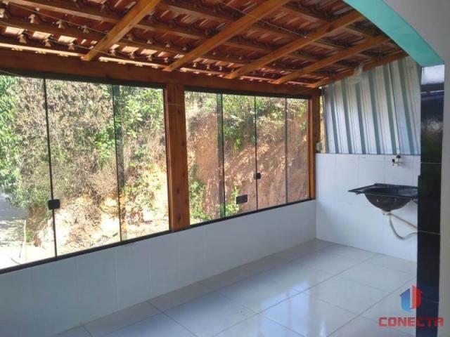 Casa para venda em santa maria de jetibá, santa maria de jetibá, 3 dormitórios, 1 suíte, 1 - Foto 5