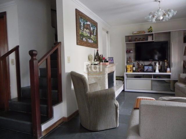 Casa de condomínio à venda com 5 dormitórios em Sarandi, Porto alegre cod:5684 - Foto 8