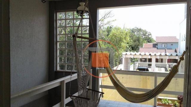 Casa com 3 dormitórios à venda, 276 m² por - bela vista - gravataí/rs - Foto 10