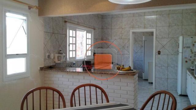 Casa com 3 dormitórios à venda, 276 m² por - bela vista - gravataí/rs - Foto 8