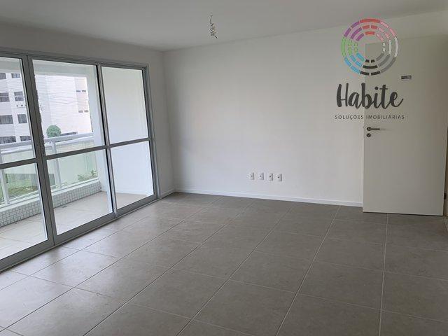 Apartamento, Cocó, Fortaleza-CE - Foto 16