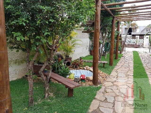 Linda Casa Rua 12 vazado p Estrutural Ernani Nunes - Foto 15