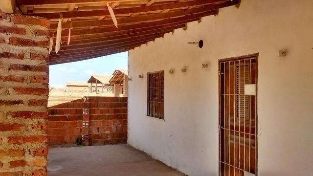 Alugo casa em Luis Correia -PI - Foto 5