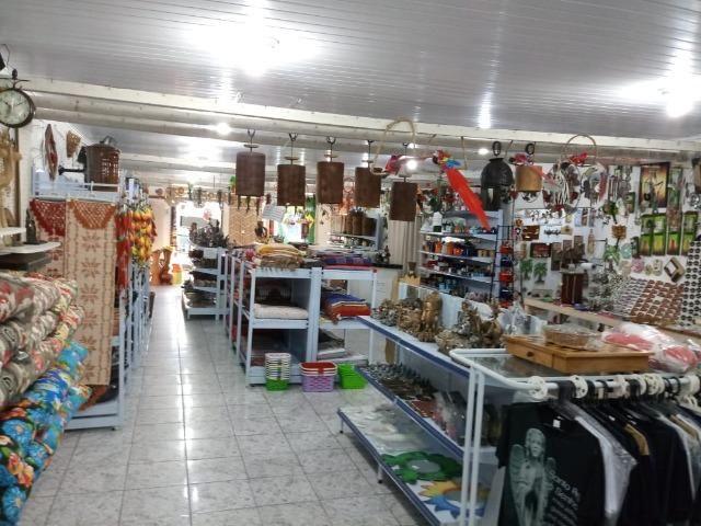 Prédio comercial 293m² - Centro - Morretes - Foto 3
