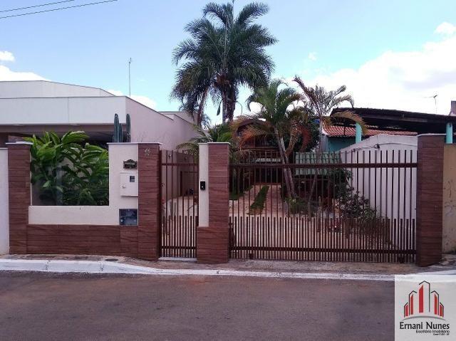 Linda Casa Rua 12 vazado p Estrutural Ernani Nunes