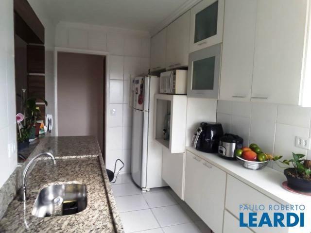 Apartamento à venda com 2 dormitórios em Santa teresinha, Santo andré cod:570351 - Foto 9