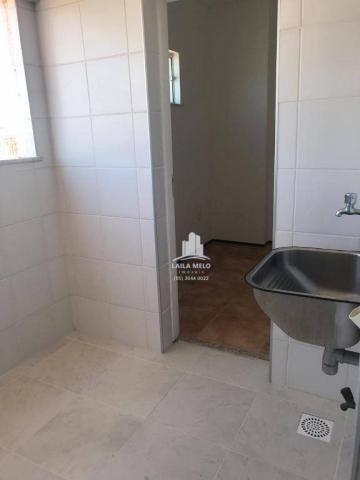 Apartamento residencial à venda com 03 suítes, Papicu, Fortaleza. - Foto 19