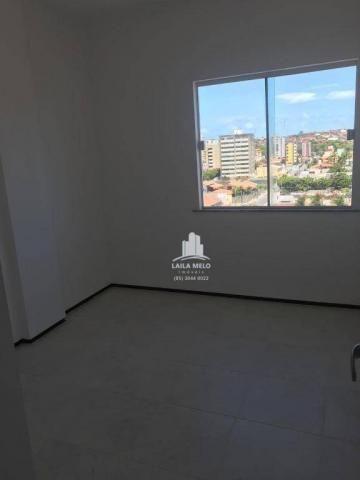 Apartamento residencial à venda com 03 suítes, Papicu, Fortaleza. - Foto 15