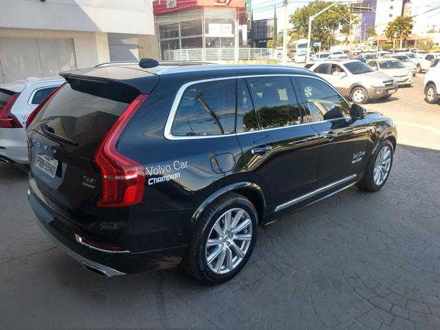 Xc90 t6 inscription 18/19 - Foto 6
